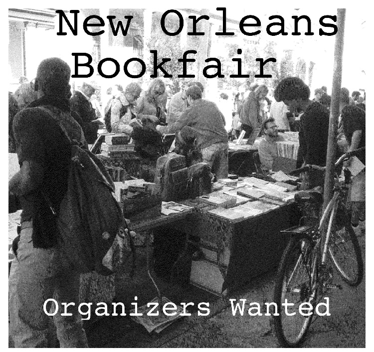 organizers-wanted